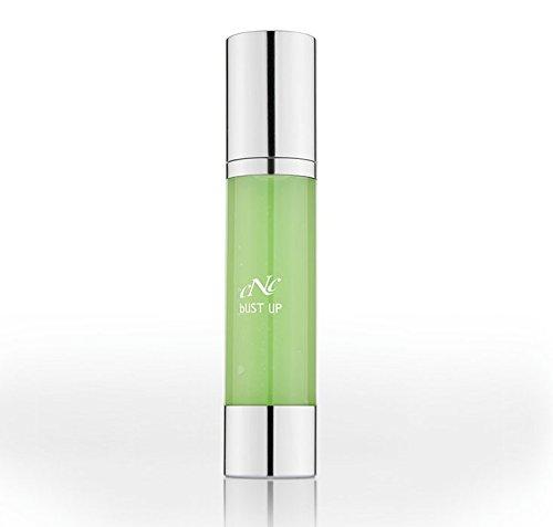 CNC cosmetic - BUST UP - Highlights - verbessert Elastizität, Spannkraft der Haut, schützt vor UV-Belastung, stärkt Hautgewebe - Kigelia Africana, Aloe Vera, Panthenol, Vitamin E,...