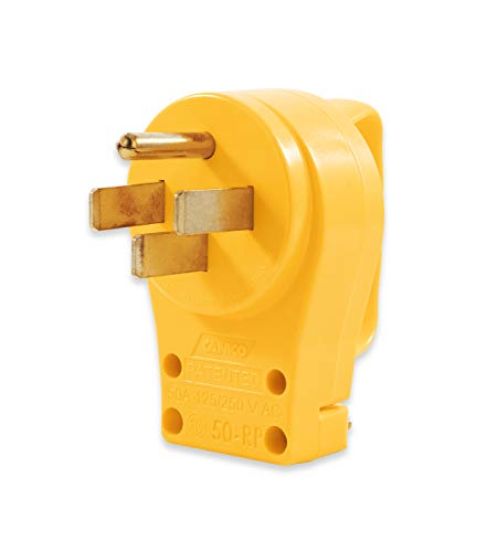 Top 10 rv plug adapter 50 amp for 2020