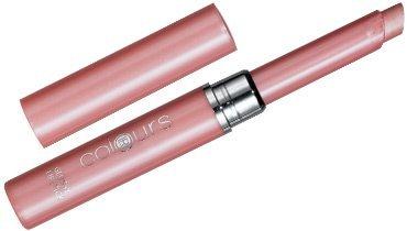LR-Lucky Colours Glossy Lipstick / Transparent schimmernder Lippenstift-Crystal Rose