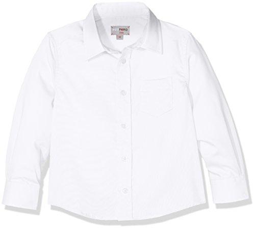 Redford Bern Hemd, Weiß 01, (152)