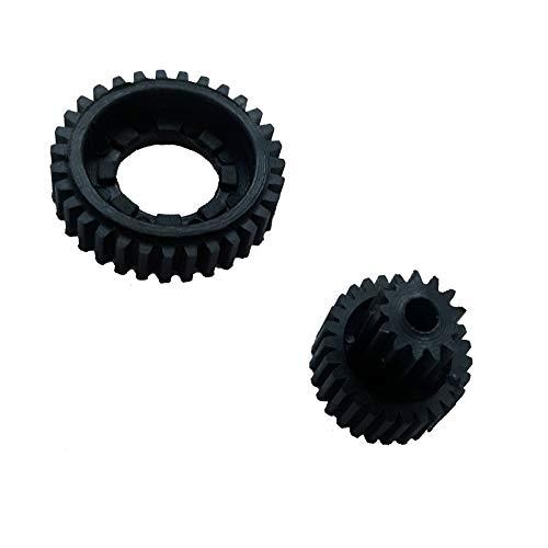 Twowinds - Kit Gears Reparatie Motor Rolgordijnen Achterste Ramen (beide zijden) Cayenne Touareg