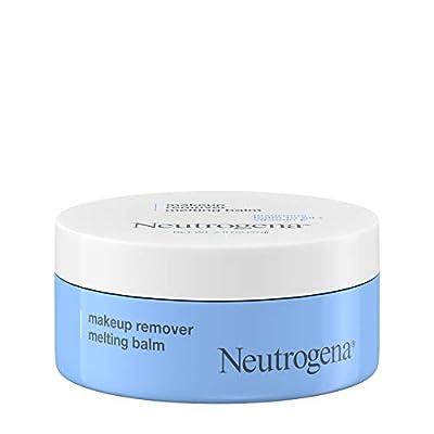 Neutrogena Makeup Remover Melting