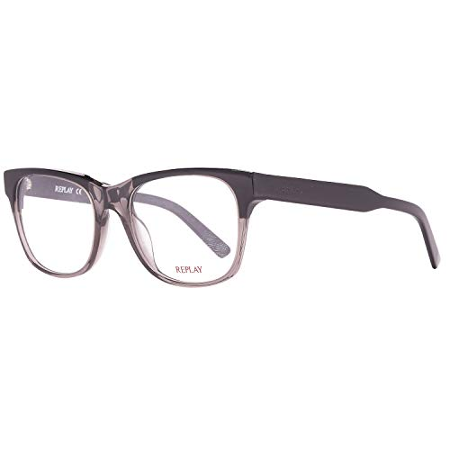Replay Herren Brille Schwarz RY107 V0153
