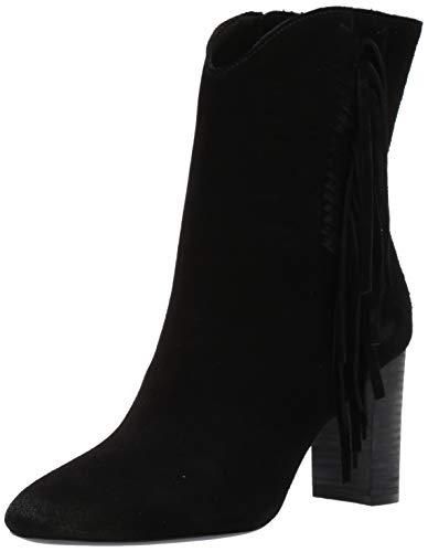 Charles by Charles David Women's Boulder Fashion Boot, Black, 8.5 M US