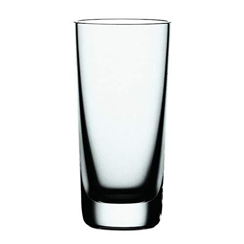 Spiegelau & Nachtmann, 6-delige borrelglazenset, Stamper/Shotglas, kristalglas, 55 ml, Special Glasses, 9000191