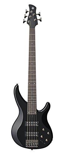 Yamaha TRBX305 BL 5-String Electric Bass Guitar,Black