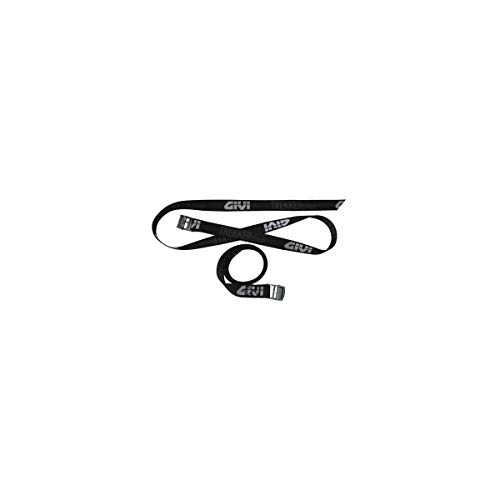 Givi 1228801 Fermabagagli S350, 170cmt x 25mm