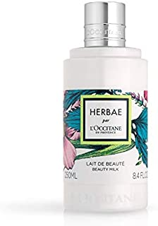 Loccitane Herbae Beauty Milk, 250 ml