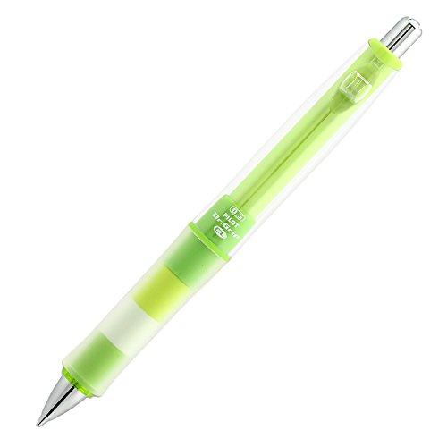 Pilot Mechanical Pencil Dr. Grip CL Play Boader, 0.5mm, Glass Green (HDGCL-50R-PGG)