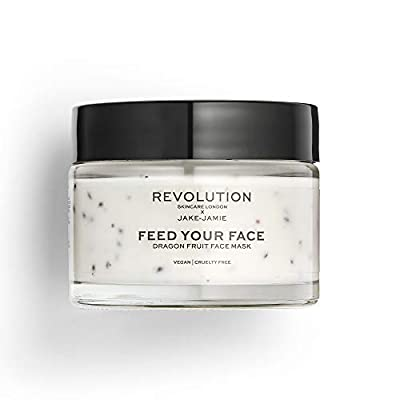Revolution Skincare | Revolution Skincare x Jake Jamie Dragon Fruit Face Mask from Revolution Beauty Limited