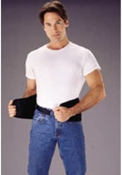 Max 80% OFF Saunders S'port Industrial Max 63% OFF Work Back Wais Large Black Support