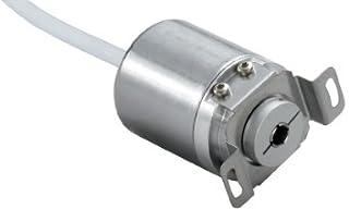 POSITAL IXARC UCD-IPT00-XXXXX-V6SA-5AW Incremental Rotary Encoder