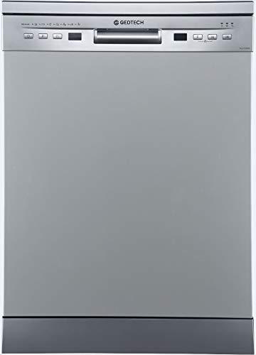 Getech - GEDTECH GLV1249SL - Lave-vaisselle - 12...