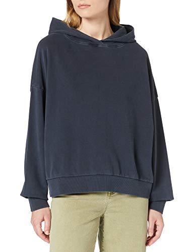 ESPRIT Damen 021EE1J311 Sweatshirt, 400/NAVY, XL