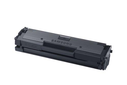 Samsung MLT-D111S, SU810A, Negro, Cartucho Tóner Original, de 1.000 páginas, compatible con impresoras Samsung Laserjet monocromáticas Xpress Serie M2022, M2026, M2060, M2070, M2078 y M2625