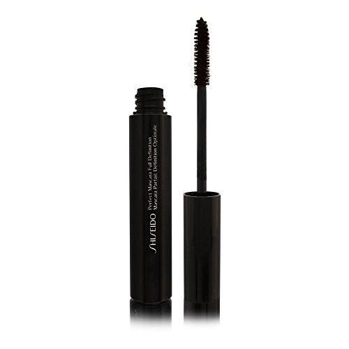 Shiseido - SHISEIDO MASCARA FULL DEFINITION BK602