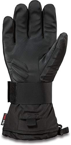 Dakine Wristguard Glove Black Medium