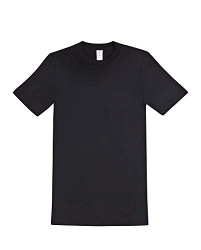 Ammann Dunova T-Shirt 3er Pack Black L