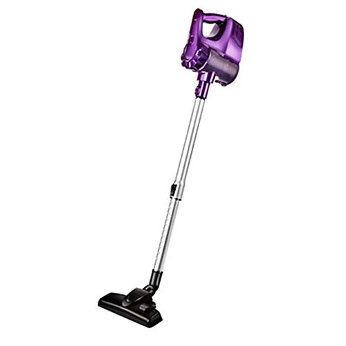 Review OFAY Cordless Vacuum Cleaner, 2-in-1 Handheld Vacuum Silent Noise Reduction 360° All-Round f...