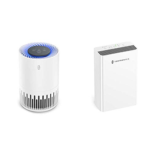 TaoTronics HEPA Air Purifier for Home TT-AP001 and TT-AP002