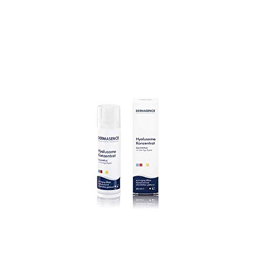 DERMASENCE Hyalusome Konzentrat, 30 ml Emulsion