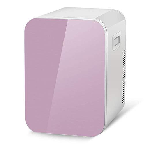 Z Al aire libre portable del coche Mini refrigerador 10l encendedor de cigarrillos más fresco cálido hogar del coche el viaje de...