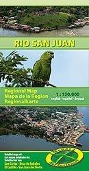 Rio San Juan / Nicaragua / Costa Rica 2010