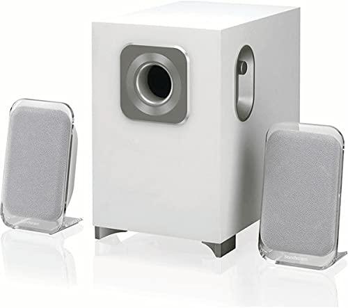 Sandstorm Bluetooth 2.1 Lautsprechersystem SSP21BT19