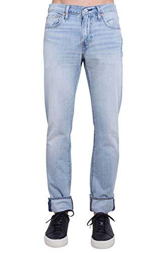 Preisvergleich Produktbild Levi´s ® 511 Jeans Slim FIT Herren Great White WARP COOL Denim W34 / L34