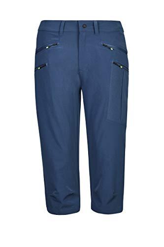 Killtec Men Functional Shorts Thiko, Taille:48, Couleur:Steel Blue