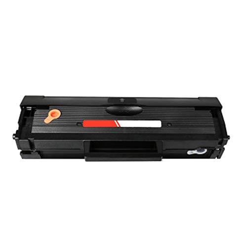 Cartucho de tóner Dell B1160 de repuesto para impresora Dell B1160 B1160w B1163 B1165NFW con chip negro, apto para escuelas, oficinas, hogares y otros lugares.