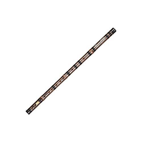 HYCSP geraffineerde Zizhu fluit, professioneel spelen beoordelen Bamboe fluit, volwassen beginners antieke fluit, C, D, E, F, G fluit G