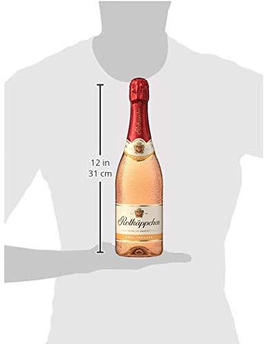 Rotkäppchen Sekt Rosé Trocken (6 x 0.75 l) - 7