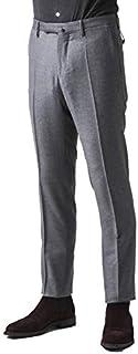 INCOTEX (インコテックス) パンツ メンズ SLIM FIT/PATTERN 30 ウールスラックス 1T0030-1645T [並行輸入品]