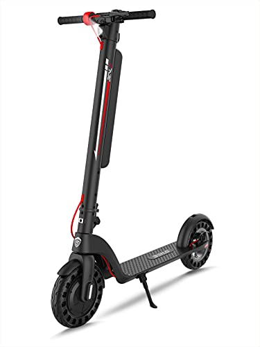TITLE_BENLG BEE Electric Scooter
