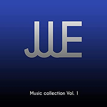 JWE Music Collection, Vol. 1