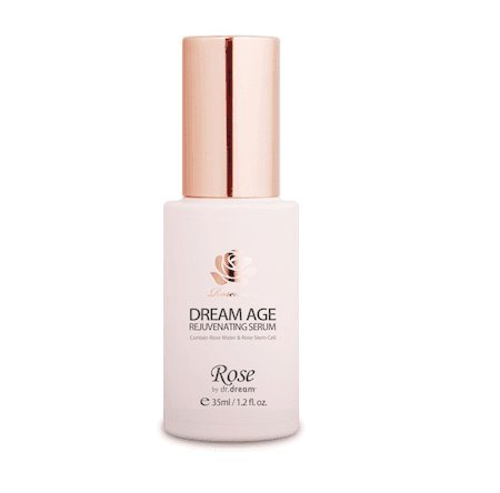 Rose by Dr. Dream Dream Age Rejuvenating Serum