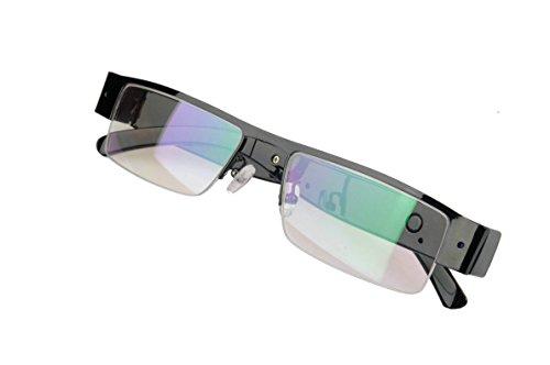 StuntCams HD 1080P Clear Eye Glasses