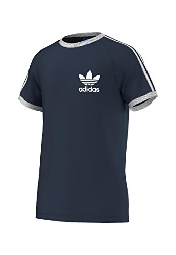 adidas Sport Essentials T-Shirt Manches Courtes Homme, Collegiate Navy, FR : S (Taille Fabricant : S)