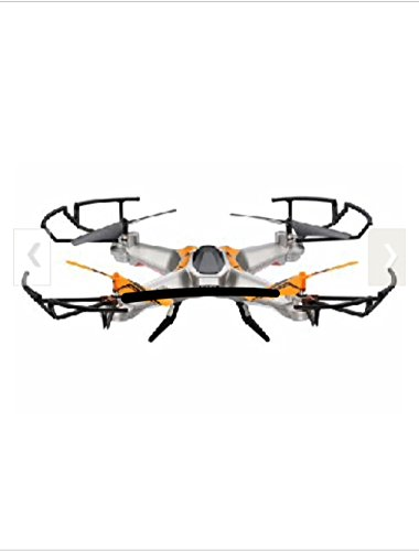 Propel Maximum Galactic X Streaming Video Drone Orange Aa