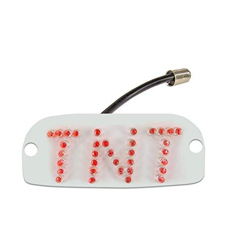 LED-achterlichten TNT adapter Derbi Senda NM *