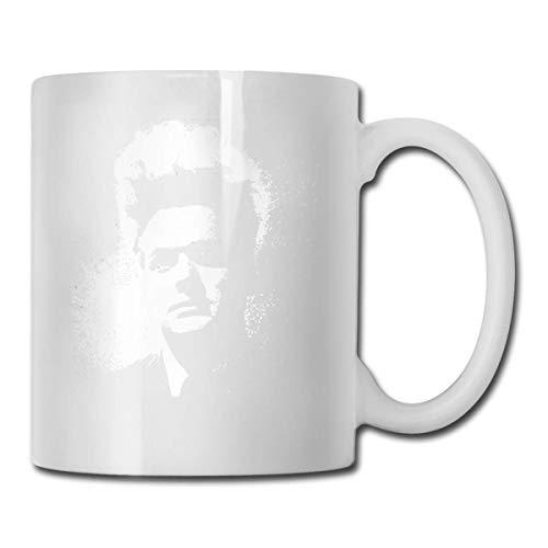 Hommage an Eraserhead CUPS 11OZ Gedrucktes Design Lustige Kaffeetasse Tee Tasse