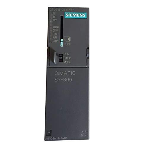 Siemens 6ES7315-2EH14-0AB0 PLC Controller, SIMATIC S7 300 CPU Module