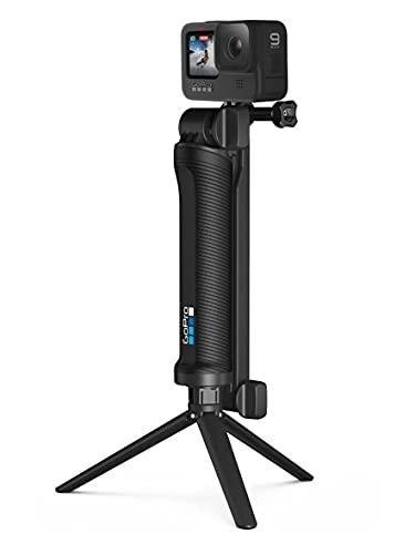 GoPro 3-Way Grip, Arm, Tripod...