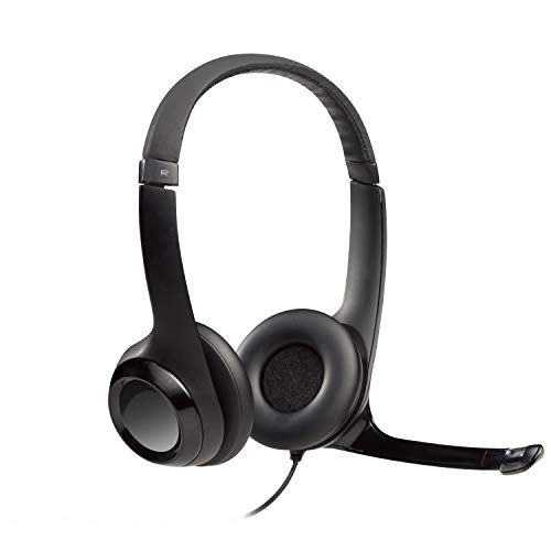 Logitech -   H390 Kopfhörer mit
