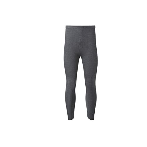 Kentex Online Mens Thermal Underwears Long Johns Brushed Pants Trousers Leggings