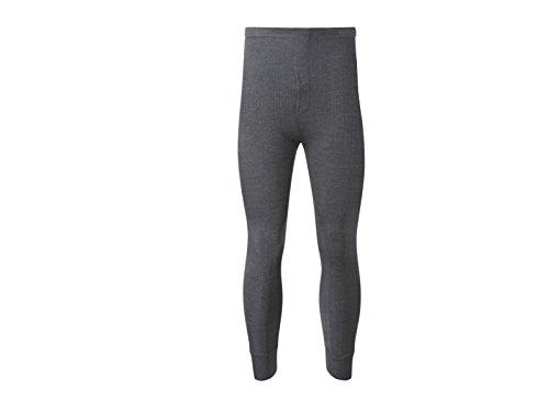 Kentex Online Mens Thermal Underwears Long Johns Brushed Pants Trousers Leggings