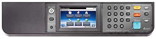 Kyocera Klimaschutz-System Ecosys M5526cdn Farblaser Multifunktionsdrucker: Drucker, Kopierer, Scanner, Faxgerät Inkl. Mobile-Print-Funktion Amazon Dash Replenishment Funktion