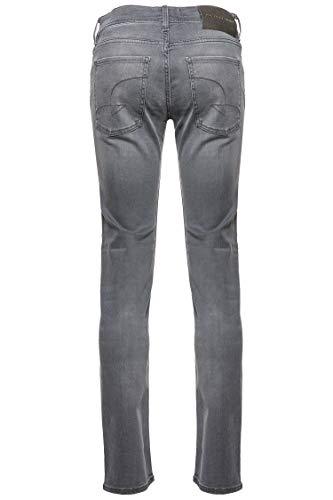 Baldessarini Herren Jeans Jack Grau 3334