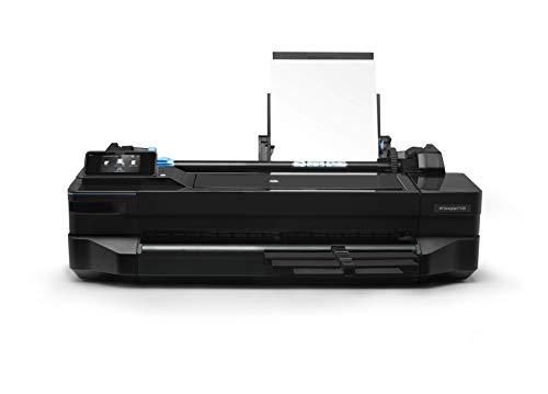 HP DESIGNJET T120 24-in 2018 ED. Printer